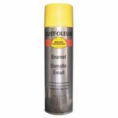 Picture of 32038 - 15 OZ.RUST-OLEUM, SAFETY YELLOW