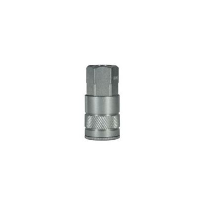 Picture of 32676 - 1/2 X 1/2 FEMALE COUPLER(G)